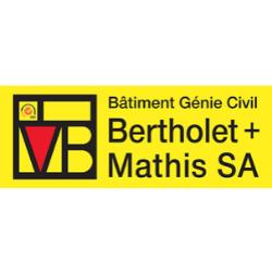 Bertholet + Mathis SA, Lausanne