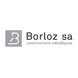 Borloz SA, Villeneuve