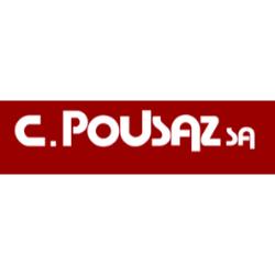 C. Pousaz SA, Vevey