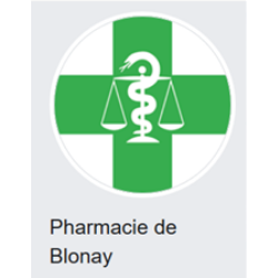 Pharmacie de Blonay
